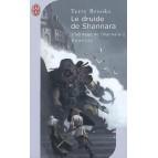 Le Druide de Shannara de Terry Brooks - L'Heritage de Shannara Tome 2