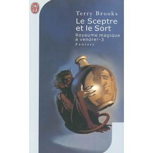 Le Spectre et le Sort de Terry Brooks - Royaume Magique à vendre ! Tome 3