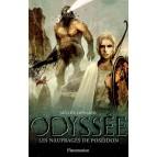 Les naufragés de Poséidon de Michel Honaker - Odyssée Tome 2