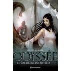 Le sortilège des ombres de Michel Honaker - Odyssée Tome 3