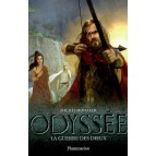 La guerre des dieux de Michel Honaker - Odyssée Tome 4