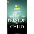 Ice Limit de Douglas Preston & Lincoln Child