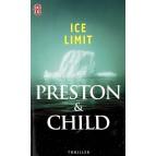 Ice Limit de Douglas Preston & Lincoln Child