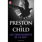 Les croassements de la nuit de Douglas Preston & Lincoln Child