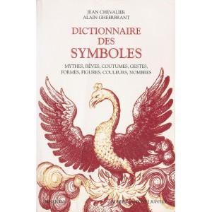 Dictionnaire des symboles de Jean Chevalier & Alain Gheerbrant