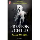 Valse macabre de Douglas Preston & Lincoln Child