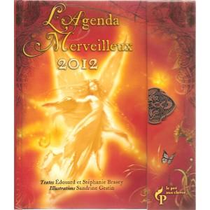 Merveilleux 2012 de Sandrine Gestin, Edouard Brasey