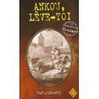 Ankou, lève-toi de Frédérick Houaer