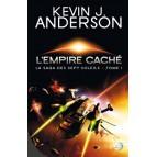 L'Empire caché de Kevin J. Anderson - La Saga des Sept Soleils Tome 1