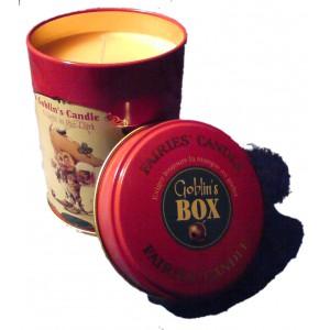 Goblin's Candle, A Light in the Dark de Jean-Baptiste Monge