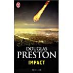 Impact de Douglas Preston