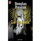 Le Codex de Douglas Preston