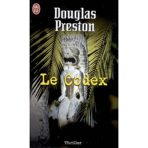 Le Codex de Douglas Preston