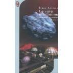 La voie martienne de Isaac Asimov
