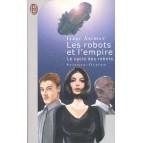 Les robots et l'empire de Isaac Asimov - Le cycle des robots 6