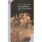 Les fables de l'humpur de Pierre Bordage