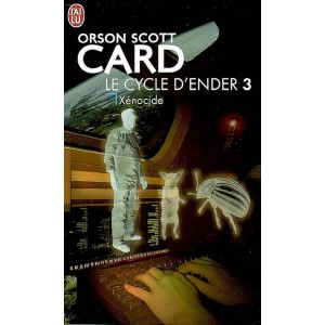 Xénocide de Orson Scott Card - Le cycle d'Ender 3