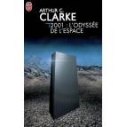 2001 de Arthur C. Clarke - L'Odyssée de l'espace 1