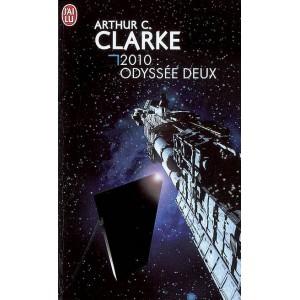 2010 de Arthur C. Clarke - L'Odyssée de l'espace 2