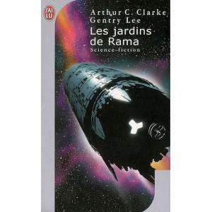 Les jardins de Rama de Arthur C. Clarke
