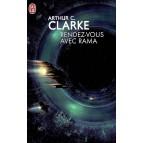 Rendez-vous avec Rama de Arthur C. Clarke