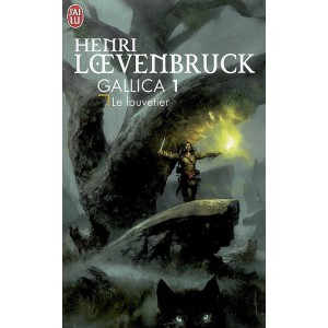 Le louvetier de Henri Loevenbruck - Gallica 1