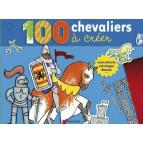 100 chevaliers à créer de Raphaël Hadid et Vincent Boyer