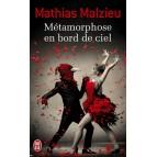 Métamorphose en bord de ciel de Mathias Malzieu