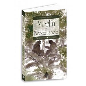 Merlin en Brocéliande de Xavier Lesèche, Mandragore