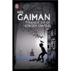 L'Etrange Vie de Nobody Owens de Neil Gaiman