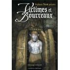Victimes et Bourreaux sous la direction de Stéphanie Nicot - Imaginales 2011