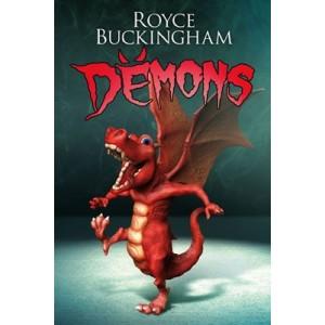 Démons de Royce Buckingham