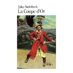 La Coupe d'Or de John Steinbeck