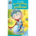 Le réveilleur de princesse, livre illustré de Elise Bouthillier