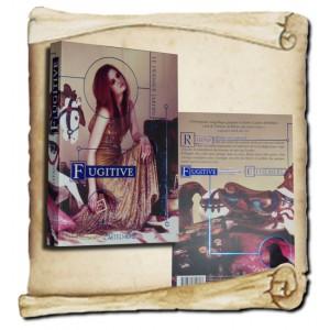 Fugitive de Lauren DeStefano, Le Dernier Jardin tome 2