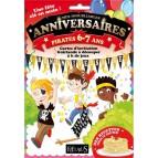 Anniversaire Pirate 6-7 ans, tout pour organiser un anniversaire d'enfant réussi