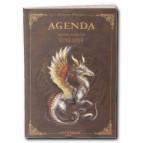 Les Dragons, Agenda scolaire 2013-2014 de Séverine Pineaux
