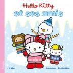 Hello Kitty et ses amis , livre enfant de J.J. Allen, illustré par Sachiho Hino