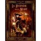 Anatole Le Braz: La légende de la mort, livre de contes et légendes bretonnes, éd. Au Bord des Continents...