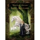 Merveilles et légendes des Dames de Brocéliande de Sandrine Gestin, livre sur la légende arthurienne, Au Bord des Continents