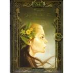 Merveilles et Légendes des Fées, La Clef des Songes de Sandrine Gestin, livre de contes de fées, Au Bord des Continents...