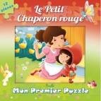 Mon 1er Puzzle Le petit chaperon rouge, Puzzle pour enfants aux éditions PIccolia