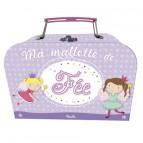 Ma malette de Fée, livres et jeux pour enfants aux éditions Piccolia