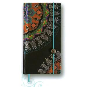 Joli carnet de notes Akita coll. Orient, Carnets Boncahier des éd. Piccolia