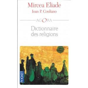 Dictionnaire des religions de Mircea Eliade & Ioan P. Couliano