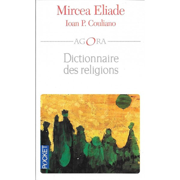 mircea eliade on religion This page accumulates criticisms of mircea eliade's the sacred & the profane p 12 the ganz andere  the nature of religion by mircea eliade [p 51.