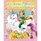La licorne d'Yselda, un livre jeu pour enfants aux éditions Piccolia