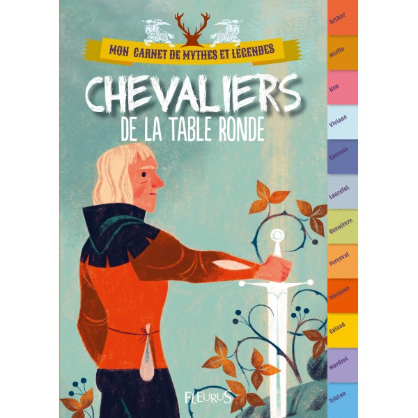 Chevaliers de la table ronde de fabien clavel d fleurus - Les chevaliers de la table ronde resume ...