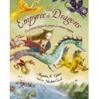 Un Empyrée de Dragons de Jacqueline K. Ogburn illustré par Nicoletta Ceccoli, Psyché éditions