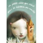 La petite fille qui vivait dans le château du musée de Kate Bernheimer illustré par Nicoletta Ceccoli